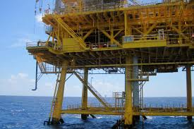 offshore oil rig decommissioning and rigs to reefs programs in the