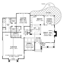 First Floor Master Bedroom Addition Plans 100 Best Floor Plan Obsession Images On Pinterest Small House