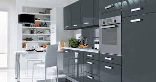 meuble cuisine gris clair inouï ikea cuisine équipée meuble cuisine gris clair beautiful