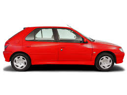 peugeot 306 1993 2002 1 6 checking tyre pressures haynes