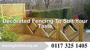 ornamental fence panels bristol 0117 325 1405 upto 35