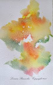 paint with me explore the passion of watercolor painting with