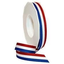 white blue ribbon white blue ribbon