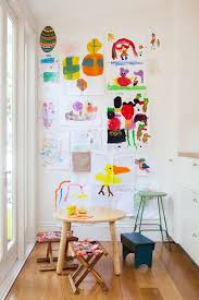 Craft Room For Kids - room to color creating a dedicated art space for kids apartment