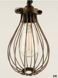 wire light bulb cage bulb guard wire balloon cage raw metal diy pinterest bulbs