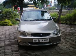 opel corsa 2004 used opel corsa for sale in pune maharashtra 2005 model 273