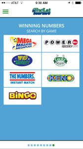 Mega Millions Payout Table Mobile Application Rhode Island Lottery