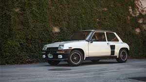 renault 5 rally find of the week 1984 renault 5 turbo 2 autotrader ca