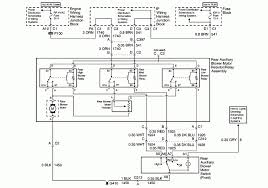 2003 chevy tahoe electrical schematic 2003 chevy tahoe radio with