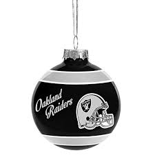 oakland raiders ornament raiders ornament