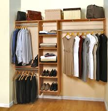 furniture wardrobe closets with lighting lamp and small glass
