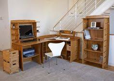 no tools assembly desk 47 x 47 bamboo home corner desk no tools assembly desks i like