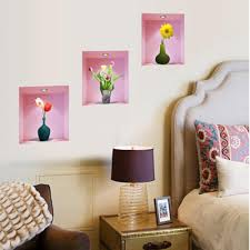 Beautiful Diy Home Decor by Online Get Cheap Diy Home Decoration Beautiful Flower Wall