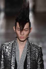 the most popular asian men hairstyles