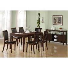 Birch Dining Table And Chairs The Style Of The Birch Dining Table And Chairs Desjar Interior
