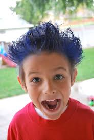 crazy hair ideas for 5 year olds boys crazy hair day