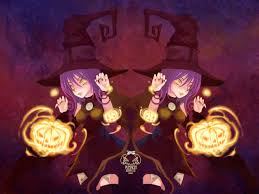 halloween anime background anime u0026 manga wallpapers page 14 wallpapervortex com