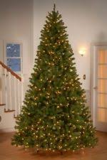 9 foot christmas tree pre lit 9 foot spruce artificial christmas tree led