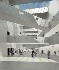 il cortile re gallery of bernard tschumi presents design for grottammare