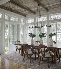 Dining Room Window Trend Alert Must See Kitchen Paneling Ideas Bricks Woods And