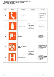 Excepcional Nbr 13434-2004-simbolos-de-sinalizacao-de-seguranca-contra-incendio-e… &XQ99