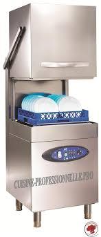 lave cuisine pro lave vaisselle à capot professionnel matériel professionnel de