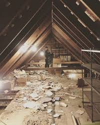 university district renovation update floor plans dumpsters