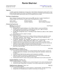 Best Resume Samples For Software Engineers by Quality Assurance Analyst Resume Sample Resume For Your Job