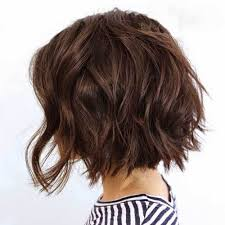 choppy bob hairstyles for thick hair 50 alluring short haircuts for thick hair hair motive hair motive