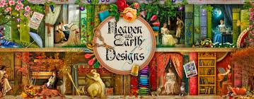 heaven and earth designs cross stitch cross stitch patterns