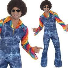 party city men halloween costumes costume fabbulous 70s attire to bring 70s vibe idea u2014 madaiworld com