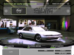 nissan zenki need for speed underground 2 cars by nissan page 4 nfscars