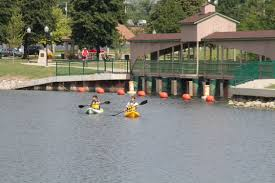 Cardinal Greenway Map 12 Northwest Indiana Water Trails You Must Kayak Or Canoe