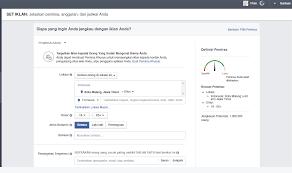 tutorial cara membuat iklan di facebook cara membuat iklan di facebook dengan pembayaran bank transfer
