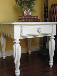 european paint finishes end tables u0026 coffee table