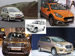 5 upcoming suv mpv crossovers under 10 lakhs in 2014