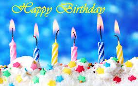 amazing happy birthday candle happy birthday amazing candle lights hd wallpapers rocks