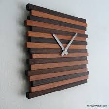 Modern Wall Clocks Wooden Frame Wall Clock India 12 000 Wall Clocks