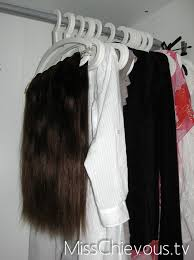 diy hair extensions graf diy hair extension storage