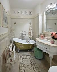 Shabby Chic Interior Designers Bathroom Decor Ideas U2013 How To Choose The Style Of The Interior Design