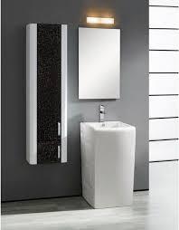 Modern Pedestal Sinks 25 Best Pedestal Sinks For Small Bathrooms Images On Pinterest