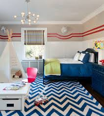 Kids Street Rug by 25 Kids U0027 Bedrooms Showcasing Stylish Chevron Pattern