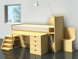 Bed Desk Ikea by Desk Ikea Loft Beds Bunk Beds Ikea Bunk Bed Desk Combination
