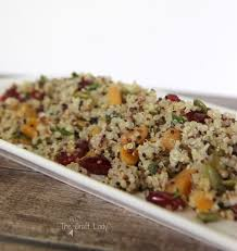 quinoa salad for thanksgiving quinoa salad recipes perfect for summer the crazy craft lady