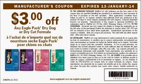 printable nature s recipe dog food coupons 101 dog health tips december 2013