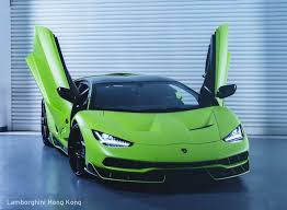 luxury cars fall in love with verde bronte lamborghini centenario