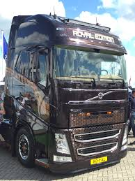 mclaren truck special edition trucks www truckblog co uk