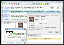 auto bid on ebay joybidder ebay auction sniper pro edition lifestyle software