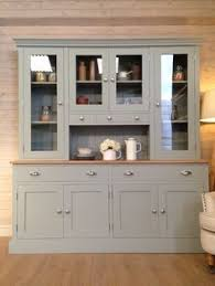 Kitchen Furniture For Sale This Beautiful Glazed Dresser Is From The Devol Real Shaker
