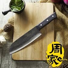 couperet de cuisine livraison gratuite cuisine forgé coupe couteau peeling couteau à